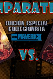 Comparativa: Spider-Man 2 Poster