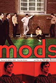 Mods Poster