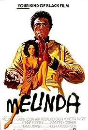 Melinda(1972) Poster - Movie Forum, Cast, Reviews