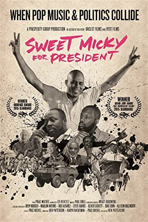Permalink to Movie Sweet Micky for President (2015)