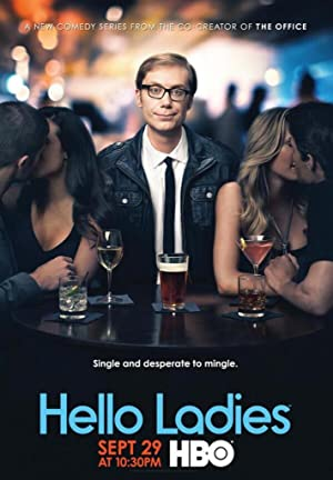 Hello Ladies: The Movies (2013–)