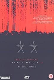 Shadow of the Blair Witch (2000) Poster - Movie Forum, Cast, Reviews