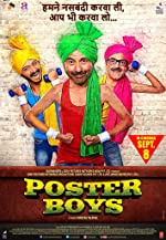 Poster Boys Hindi(2017)