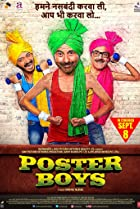 Poster Boys (2017) Poster
