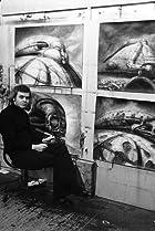 Image of H.R. Giger