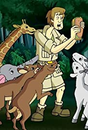 Safari So Good Poster