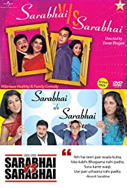 Sarabhai vs Sarabhai Poster - TV Show Forum, Cast, Reviews