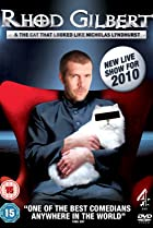 Image of Rhod Gilbert and the Cat That Looked Like Nicholas Lyndhurst