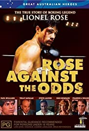Rose Against the Odds Poster