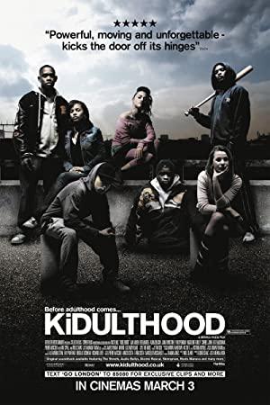 Movie Kidulthood (2006)
