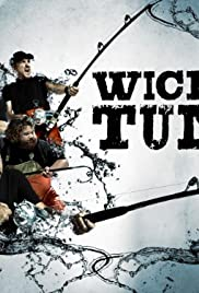 Wicked Tuna Poster