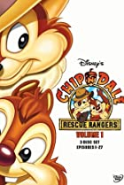 Image of Chip 'n' Dale Rescue Rangers