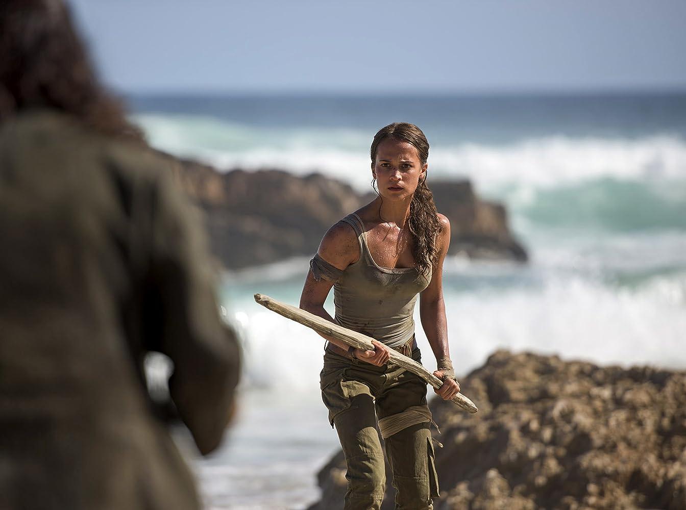 Tomb Raider (2018), filme online subtitrat în Română