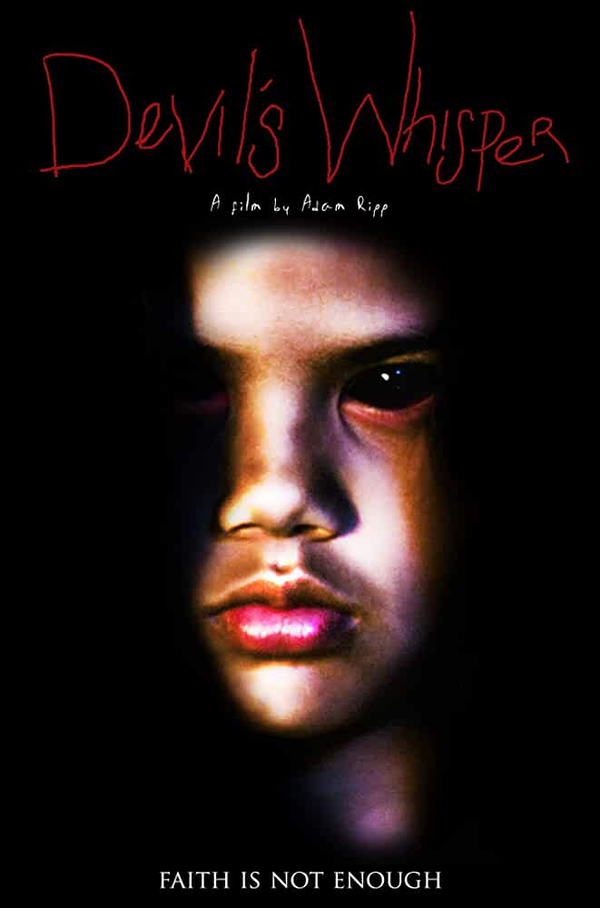 Devil's Whisper 2017 English 480p Web-DL full movie watch online freee download at movies365.cc