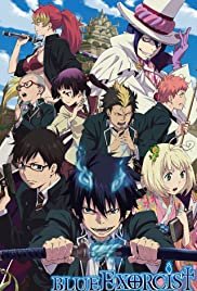 Ao no ekusoshisuto Poster - TV Show Forum, Cast, Reviews