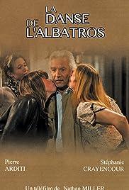 La danse de l'albatros Poster