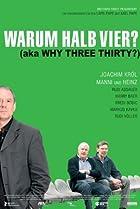 Image of Warum halb vier?