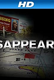Disappeared Poster - TV Show Forum, Cast, Reviews