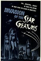 Image of Invasion of the Star Creatures