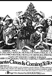 Santa Claus Is Coming to Town! (1982) Poster - Movie Forum, Cast, Reviews