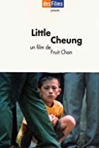 Image of Little Cheung