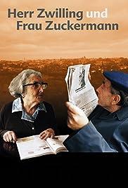 Herr Zwilling und Frau Zuckermann(1999) Poster - Movie Forum, Cast, Reviews