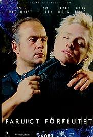 Farligt förflutet(2001) Poster - Movie Forum, Cast, Reviews