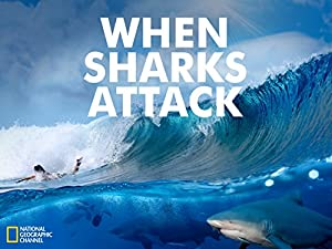 When Sharks Attack Season 5 Episode 5