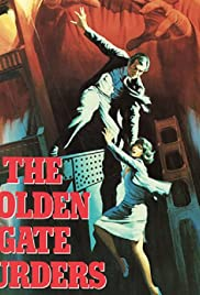 The Golden Gate Murders (1979) Poster - Movie Forum, Cast, Reviews