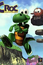 Image of Croc: Legend of the Gobbos
