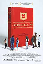 Image of Storytelling