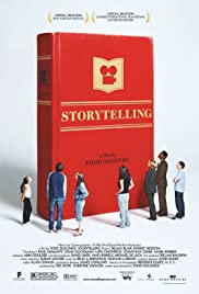 Storytelling (2001) Poster - Movie Forum, Cast, Reviews