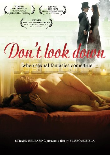 DONT LOOK DOWN (2008)