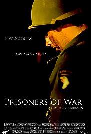 Prisoners of War Poster