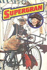 Super Gran Poster - TV Show Forum, Cast, Reviews