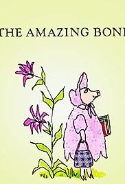 The Amazing Bone Poster