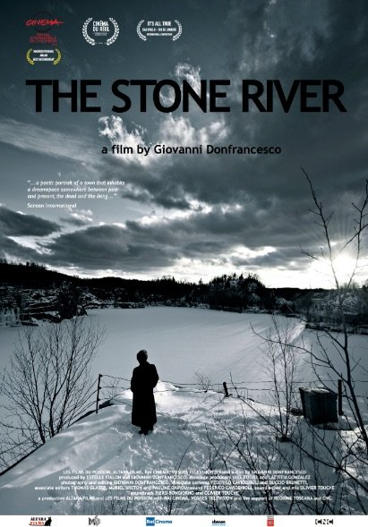 The stone river