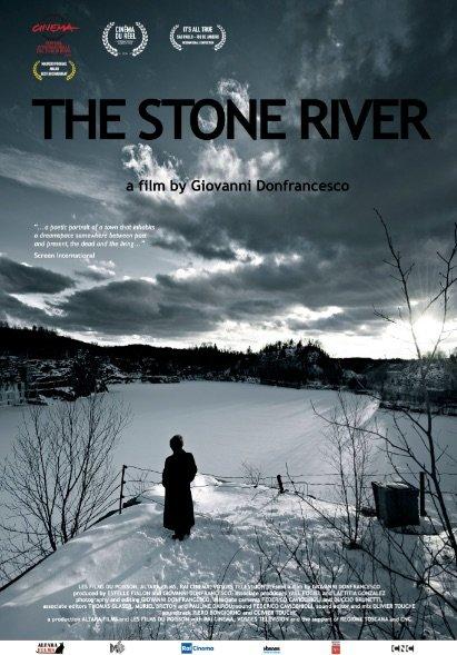 The stone river