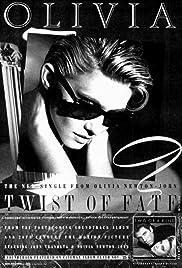 Olivia Newton-John: Twist of Fate Poster