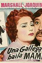Image of Una gallega baila mambo