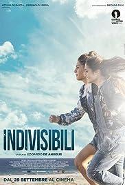 Indivisibili(2016) Poster - Movie Forum, Cast, Reviews