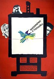 Malzenstwo z rozsadku Poster