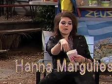 Hanna Margulies Demo Reel
