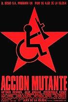 Image of Acción mutante