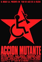 Primary image for Acción mutante