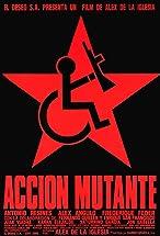 Primary image for Acción mutante
