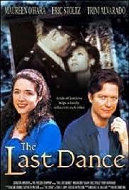 The Last Dance(2000) Poster - Movie Forum, Cast, Reviews