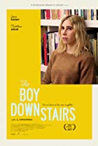The Boy Downstairs (2017) Poster
