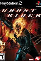 Image of Ghost Rider