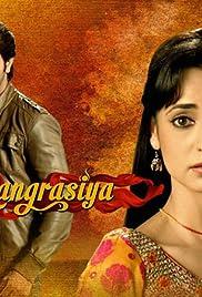 Rang Rasiya Poster - TV Show Forum, Cast, Reviews